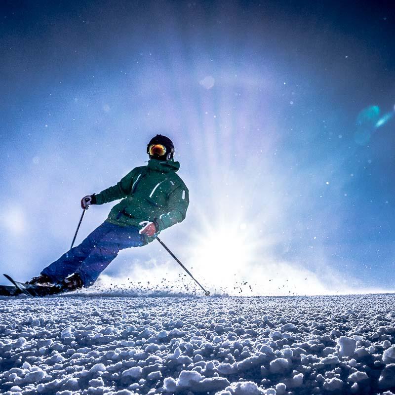 Teton Gravity Crowdtrip skier Alex Nylen