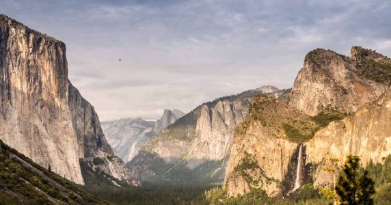 72-Hr Yosemite Travel Guide