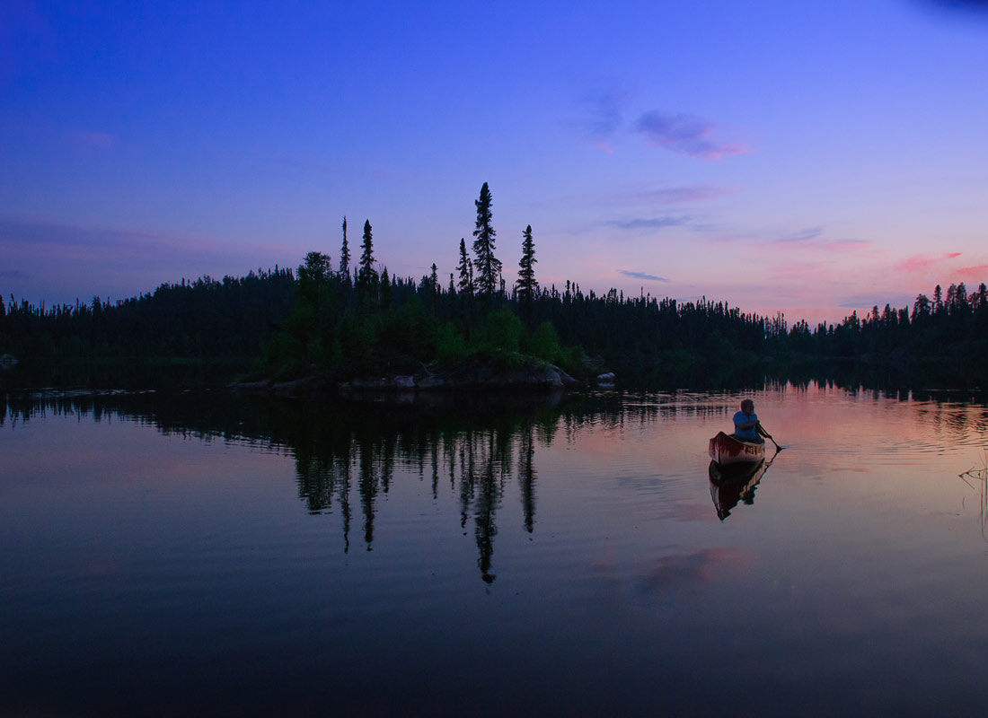 3 Western Canadian Adventures: Paddle in the land of Pilsner