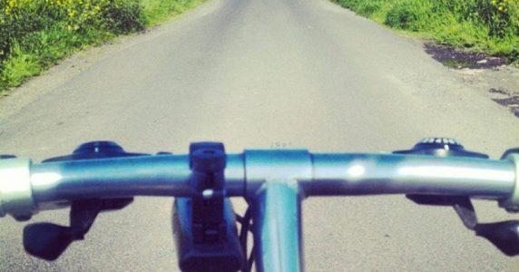 Tom's Bike Trip