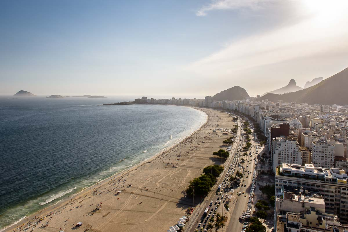 14 Things to Know about Rio: Copacabana Beach