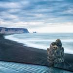 The rugged and unique Icelandic Coastline