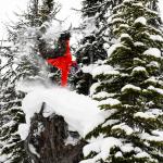 Snow Seekers: Kicking Horse