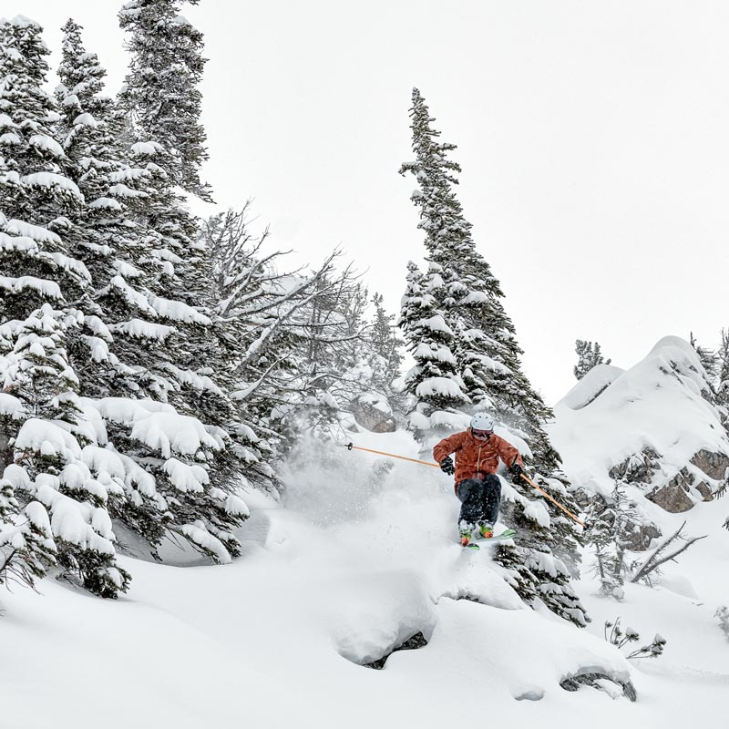 Airing it out in Kicking Horse