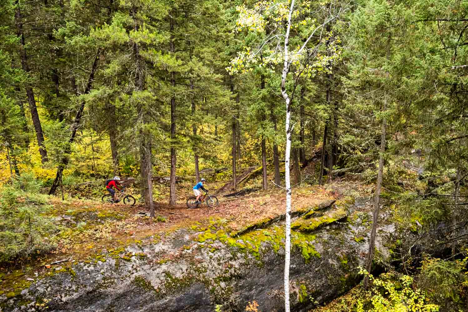 Mountain Shadows trails will be home to the Golden 24 race.