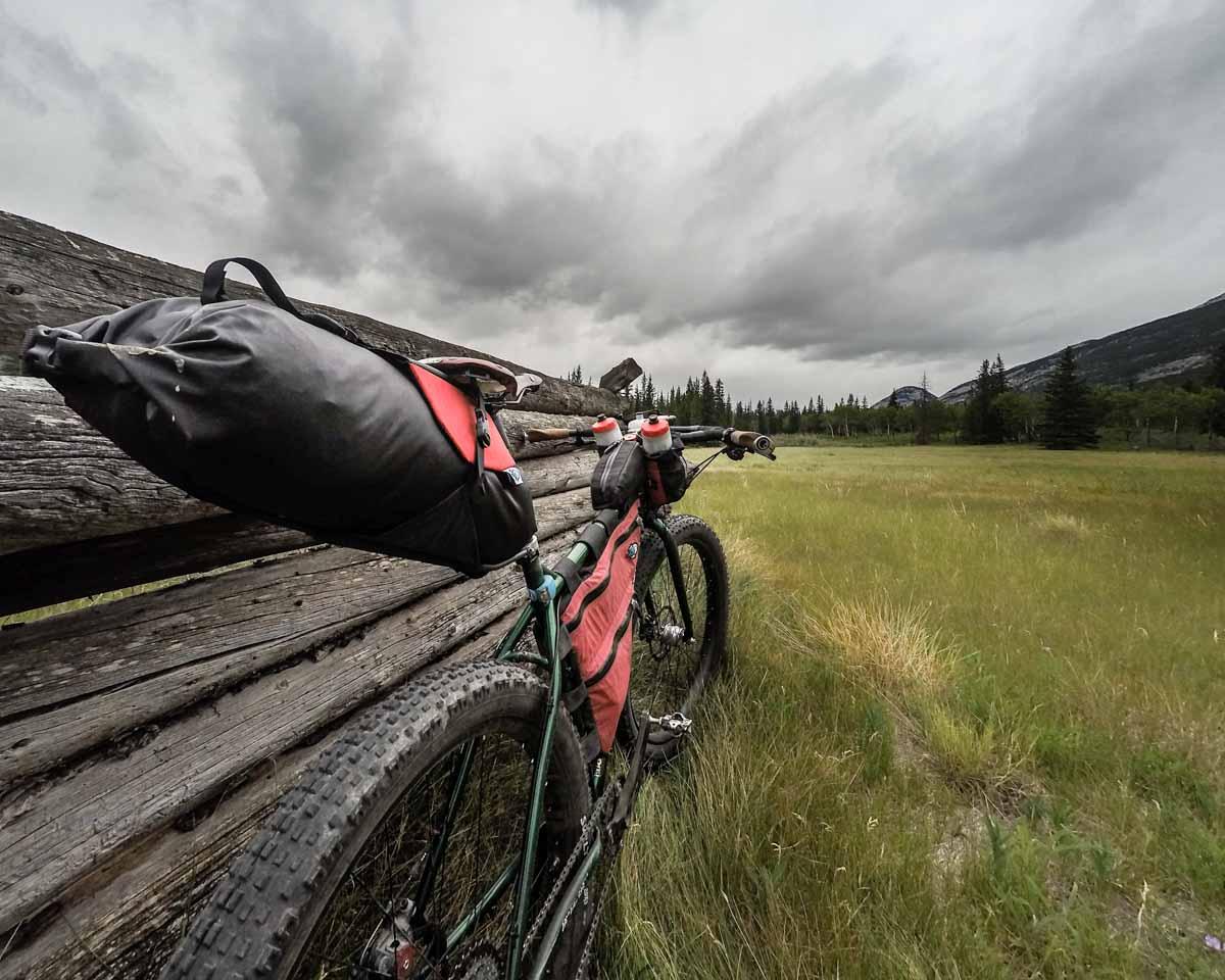 Understanding bikepack racing's rules