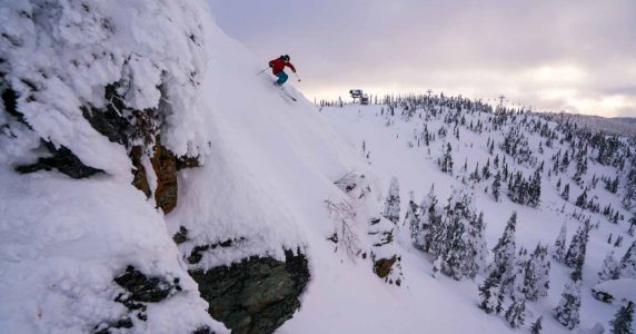 How to Plan a Winter Adventure in Kalispell, Montana