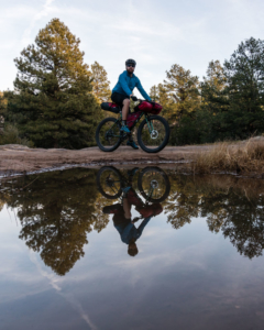 Riding the New Mexico Off Road Runner