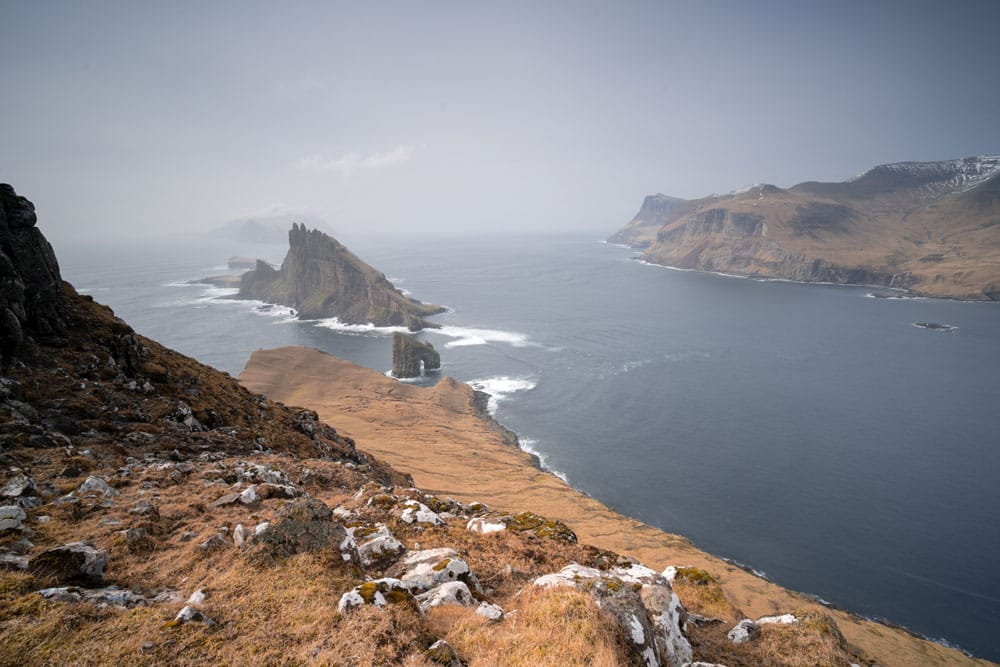 The Faroe Islands are a landscape photographers dream destination!