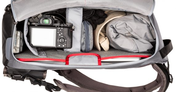Field Test: thinkTANK MindShift PhotoCross 15 Backpack