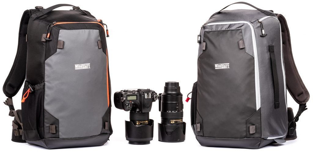 the thinkTANK mindShift photocross 15 backpack