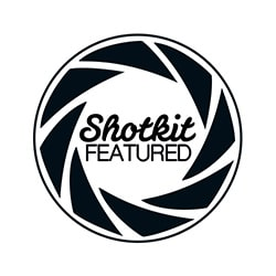 Shotkit photography logo
