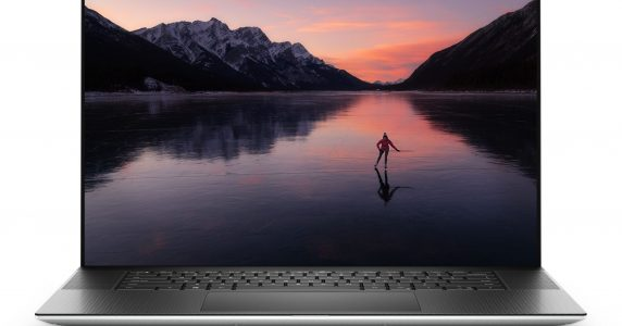 The Dell XPS17 9700 Laptop is a creative solution for photographers and editors.