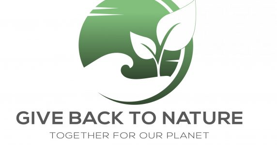 Give Back to Nature